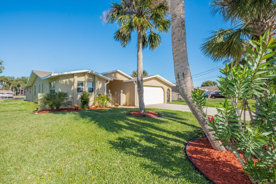 984 Shockney Drive, Ormond Beach, FL 32174