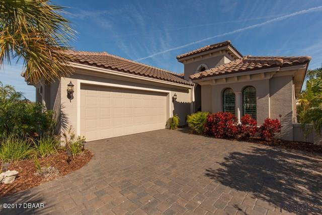 48 KINGFISHER Lane, Palm Coast, FL 32137