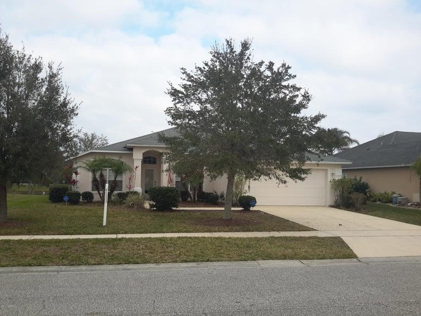 1709 GOOSECROSS Court, Port Orange, FL 32128