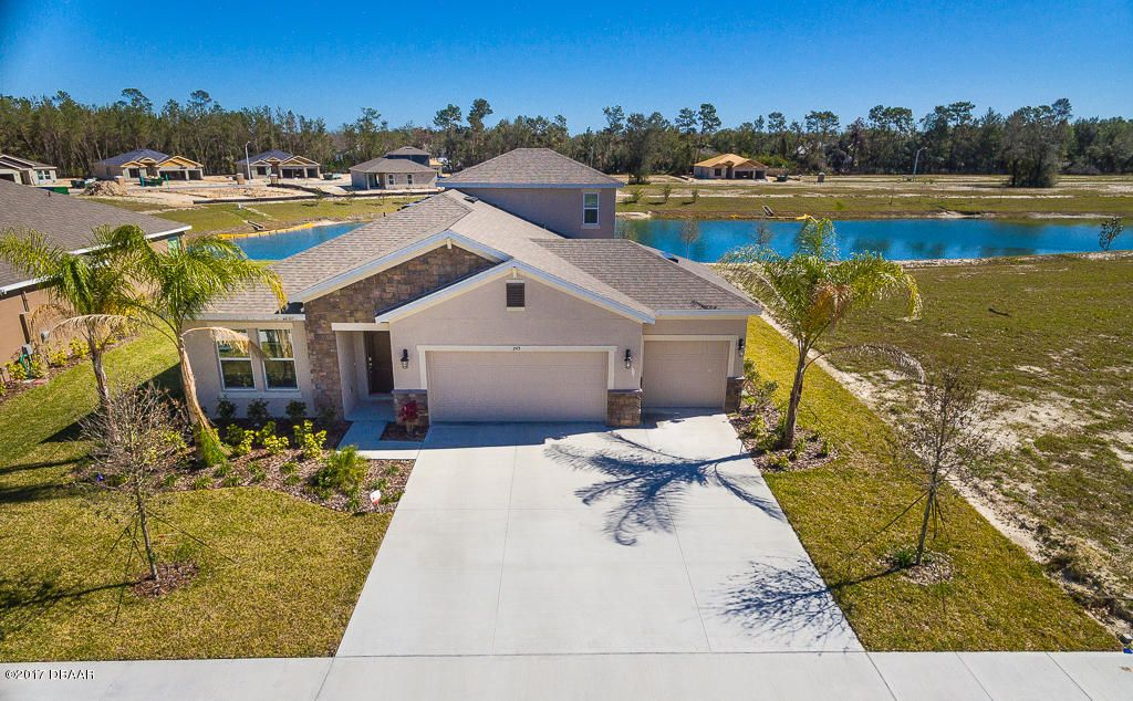 245 River Vale Lane, Ormond Beach, FL 32174