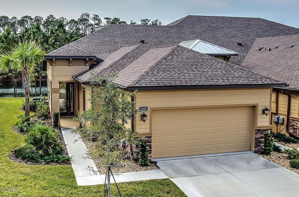 1244 KILKENNY Court, Ormond Beach, FL 32174