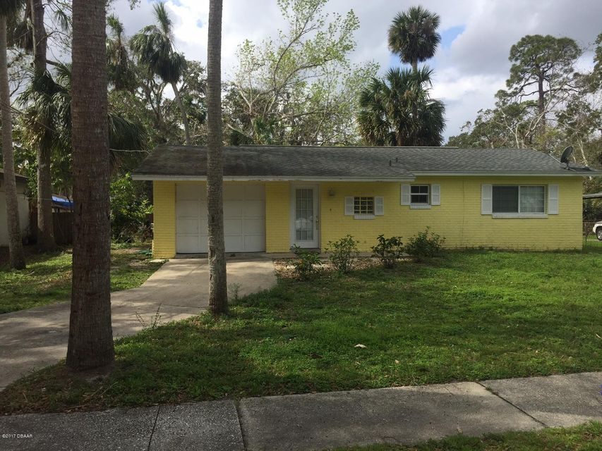 310 Tropical Lane, Ormond Beach, FL 32174