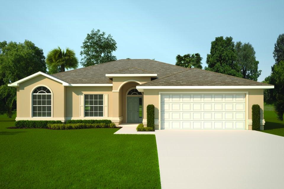 7 POTTERVILLE Lane, Palm Coast, FL 32164