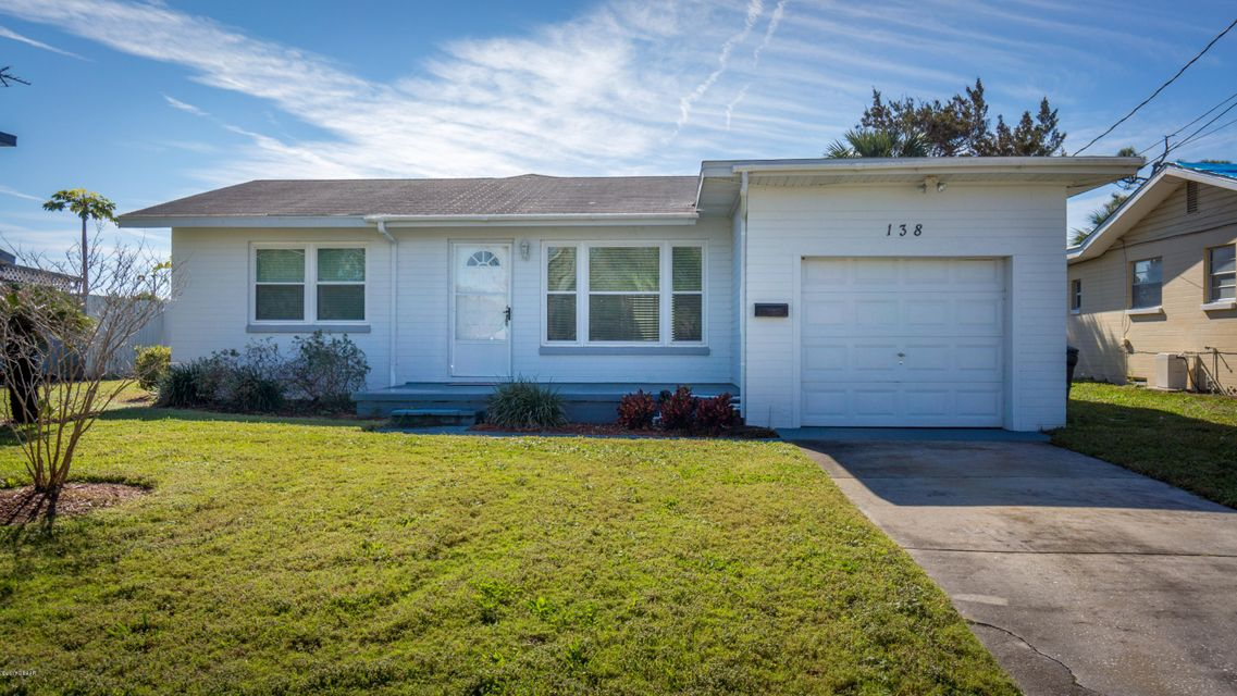 138 Bosarvey Drive, Ormond Beach, FL 32176