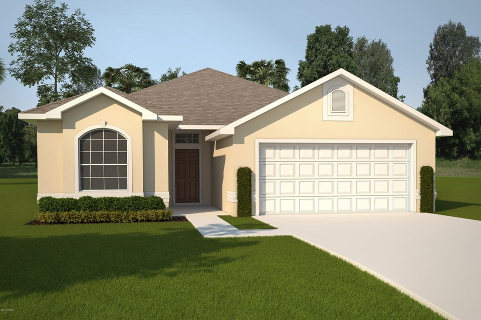 103 PARK PLACE Circle, Palm Coast, FL 32164