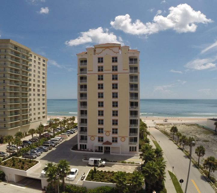 2071 S ATLANTIC Avenue 902, Daytona Beach Shores, FL 32118
