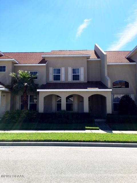 3611 ROMEA Circle, New Smyrna Beach, FL 32168