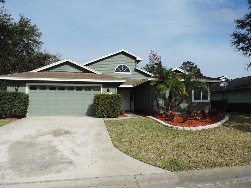 47 TREETOP Circle, Ormond Beach, FL 32174