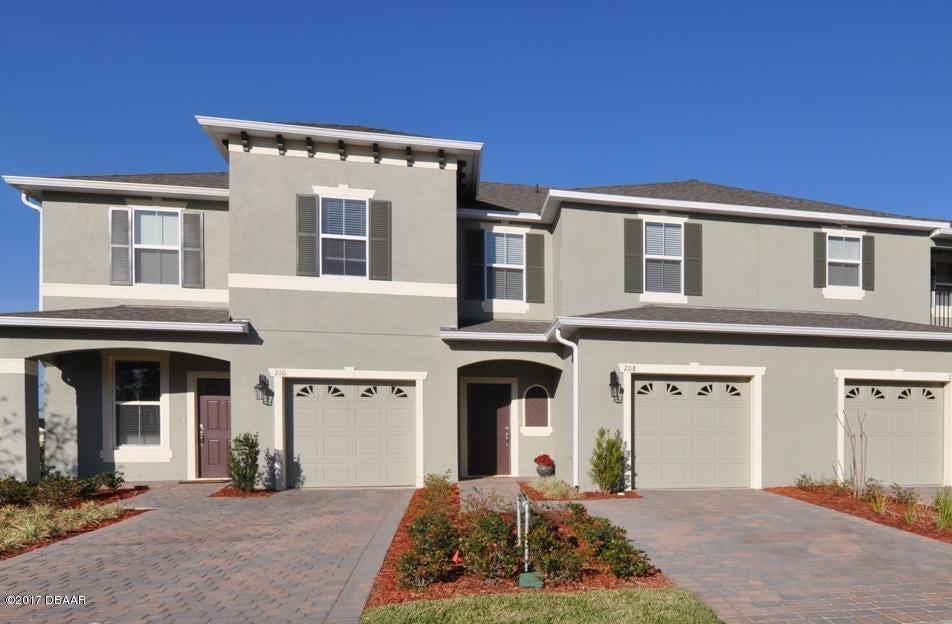 208 WENTWORTH GRANDE Drive, Daytona Beach, FL 32124
