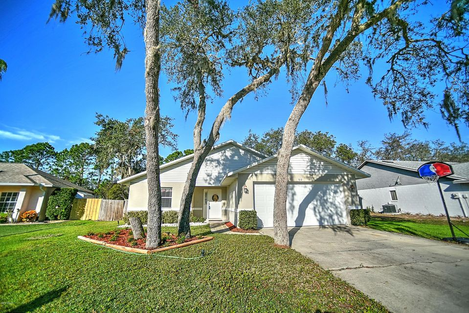 610 NEWTON Road, Port Orange, FL 32127