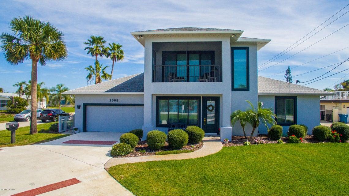 2589 JOHN ANDERSON Drive, Ormond Beach, FL 32176