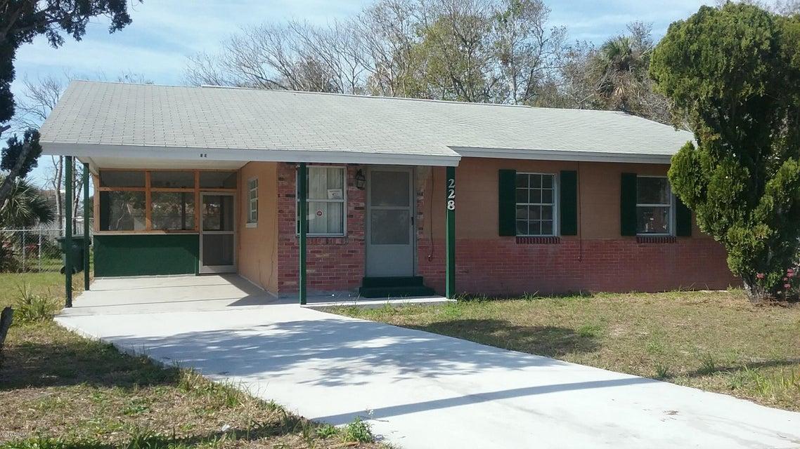 228 Walnut Street, Daytona Beach, FL 32114