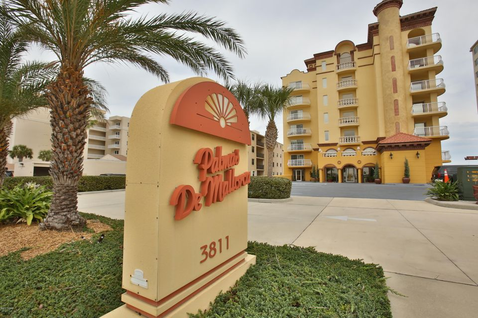 3811 S Atlantic Avenue 302, Daytona Beach Shores, FL 32118