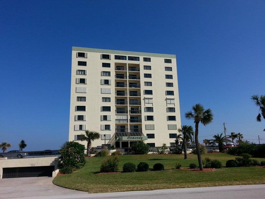 1513 Ocean Shore Boulevard C8, Ormond Beach, FL 32176