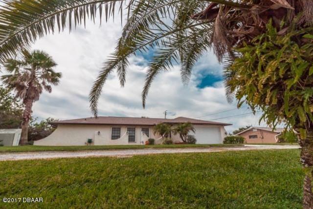 2912 ANCHOR Drive, Ormond Beach, FL 32176