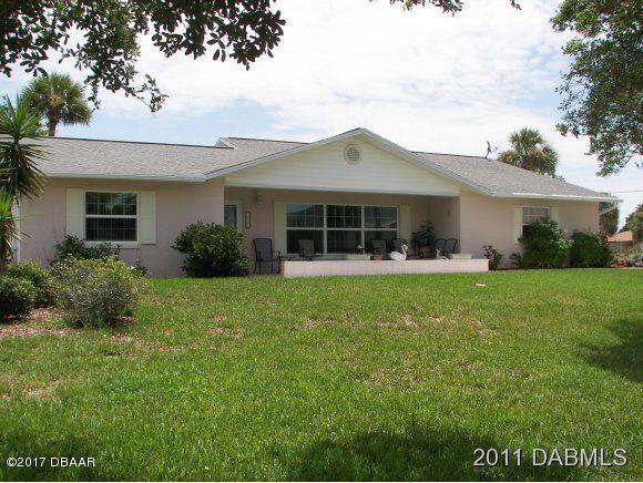 3401 JOHN ANDERSON Drive, Ormond Beach, FL 32175