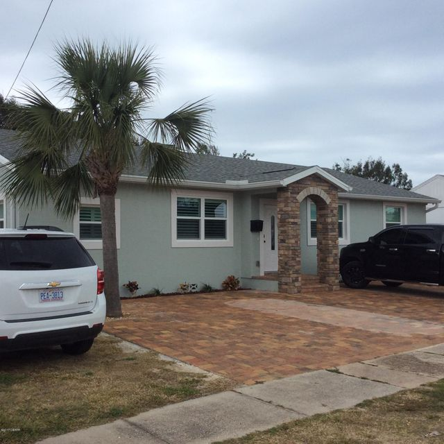 185 BOSARVEY Drive, Ormond Beach, FL 32176