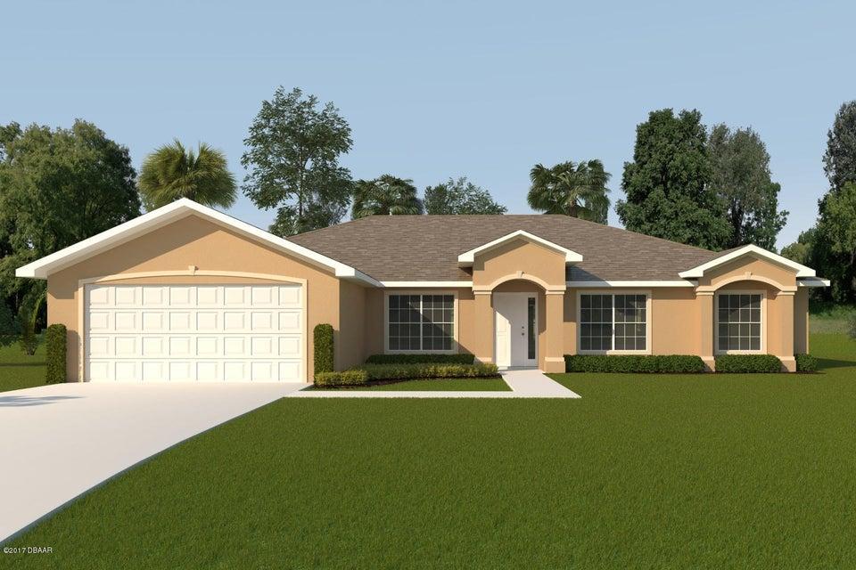 40 WHITE FEATHER Lane, Palm Coast, FL 32164