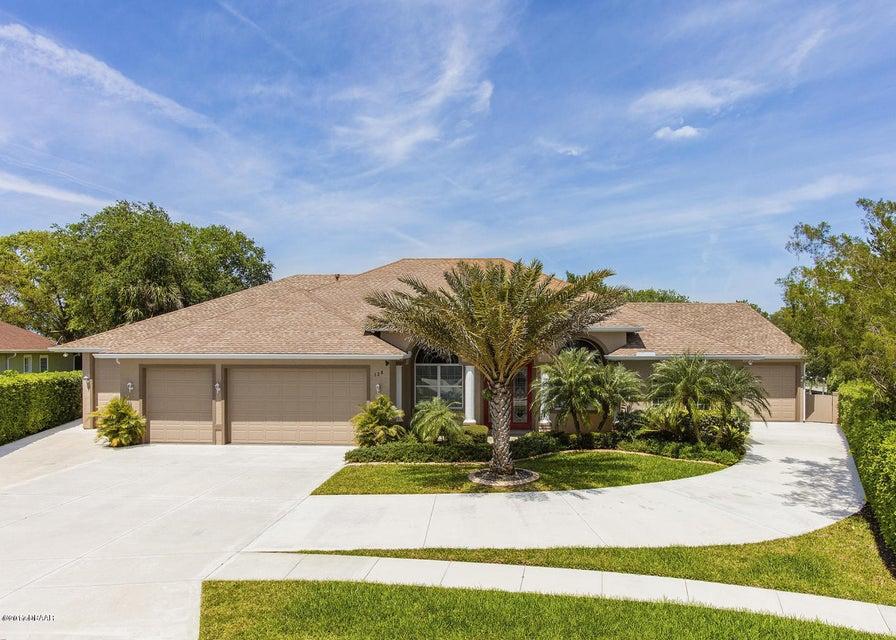 128 Mangrove Estates Circle, New Smyrna Beach, FL 32168