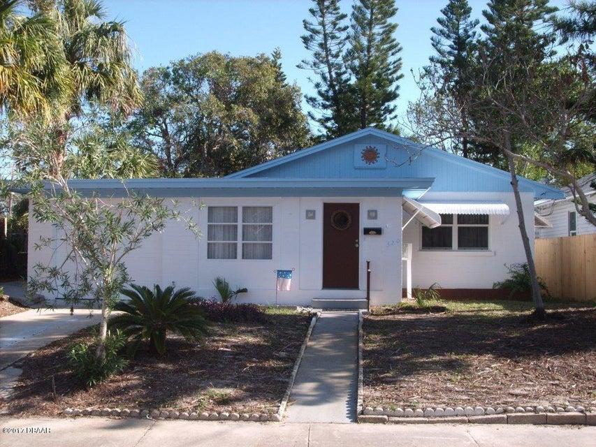 320 N Hollywood Avenue, Daytona Beach, FL 32118
