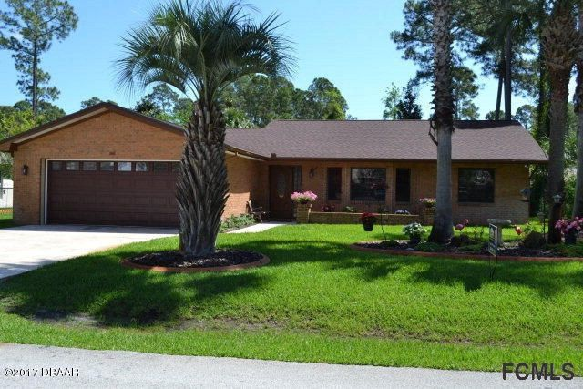 96 Bressler Lane, Palm Coast, FL 32137