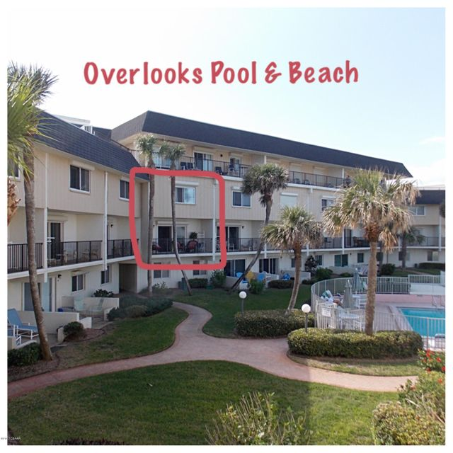 855 OCEAN SHORE Boulevard 232, Ormond Beach, FL 32176