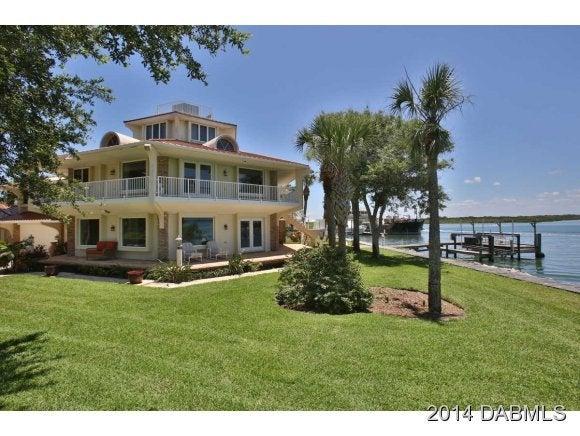 151 Bounty Lane, Ponce Inlet, FL 32127