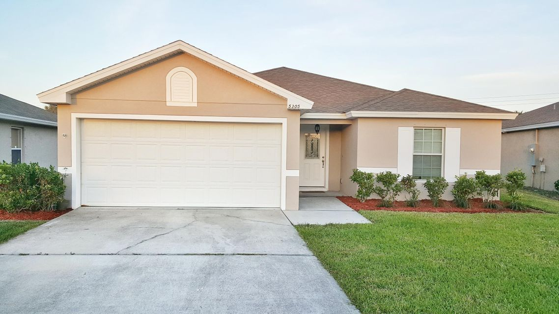 5305 Cordgrass Bend Lane, Port Orange, FL 32128