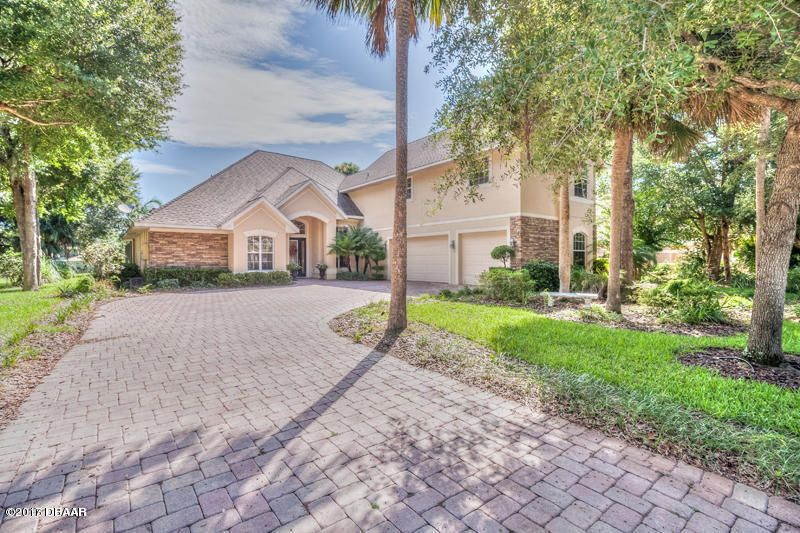 37 Emerald Oaks Lane, Ormond Beach, FL 32174