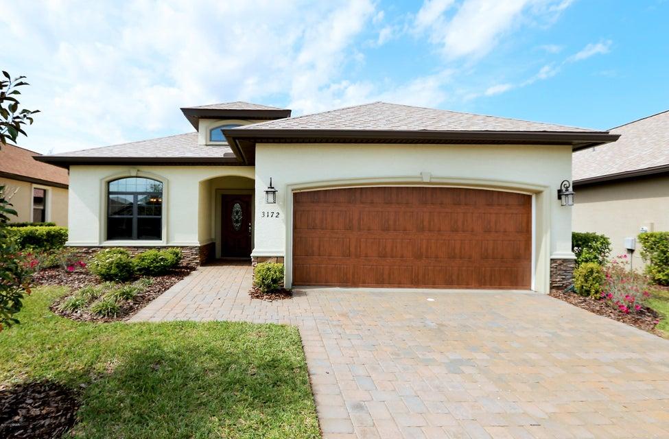 3172 Connemara Drive, Ormond Beach, FL 32174