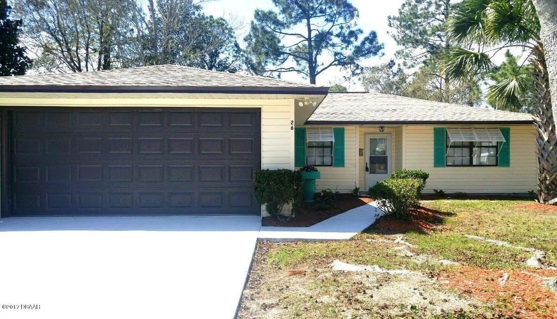26 White Hurst Lane, Palm Coast, FL 32164