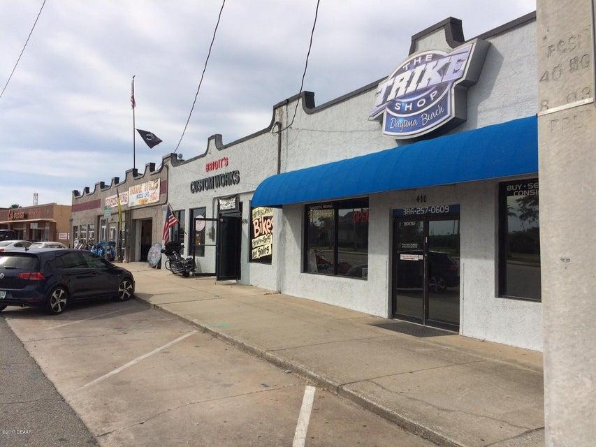 410 N Beach Street, Daytona Beach, FL 32114