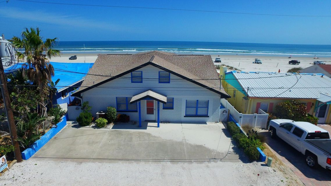 903 N Atlantic Avenue, New Smyrna Beach, FL 32169