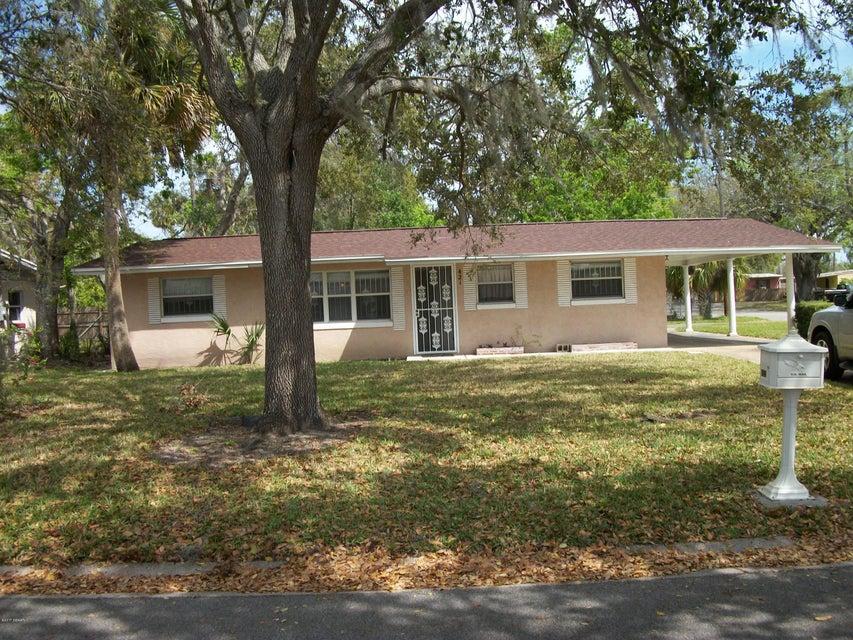 421 Margie Lane, Daytona Beach, FL 32114
