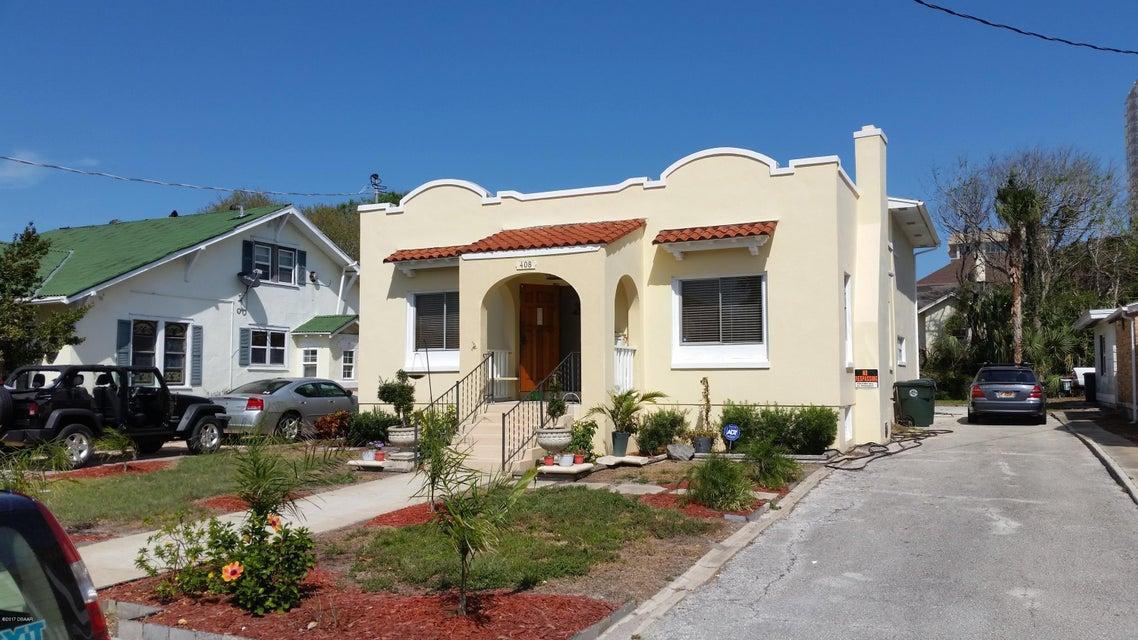 408 N Wild Olive Avenue, Daytona Beach, FL 32118