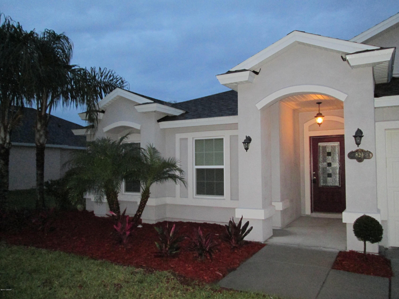 821 Snapdragon Drive, New Smyrna Beach, FL 32168