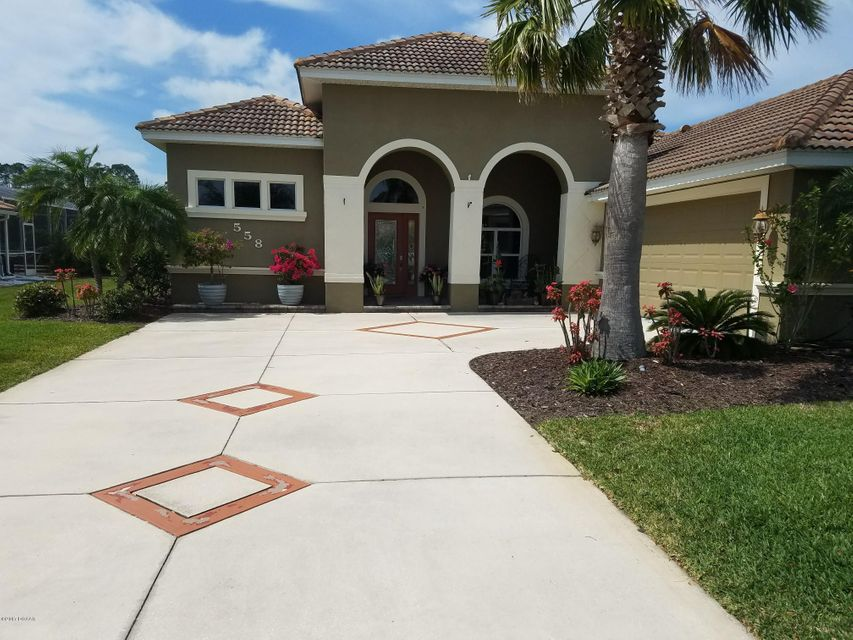 558 Maribella Court, New Smyrna Beach, FL 32168