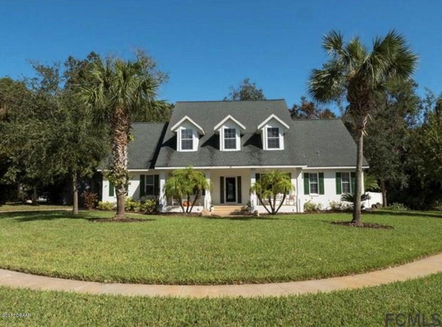 10 Hickory Lane, Flagler Beach, FL 32136