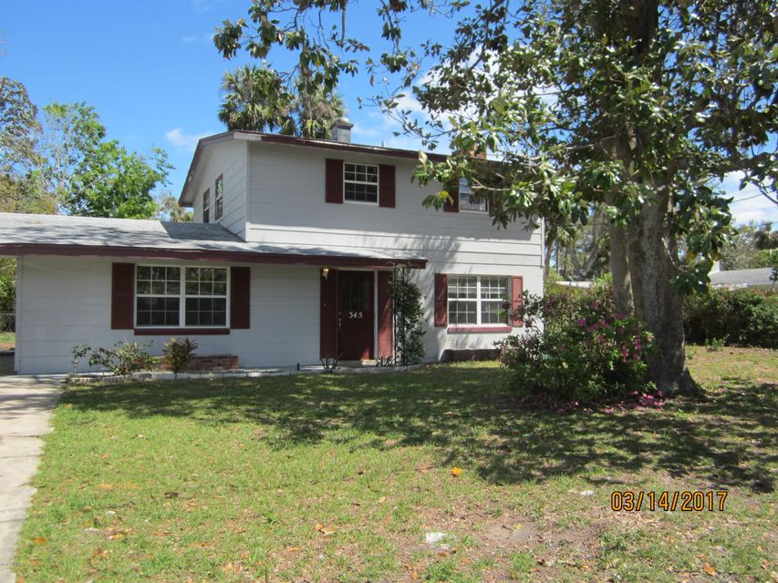 345 Grove Street, Ormond Beach, FL 32174