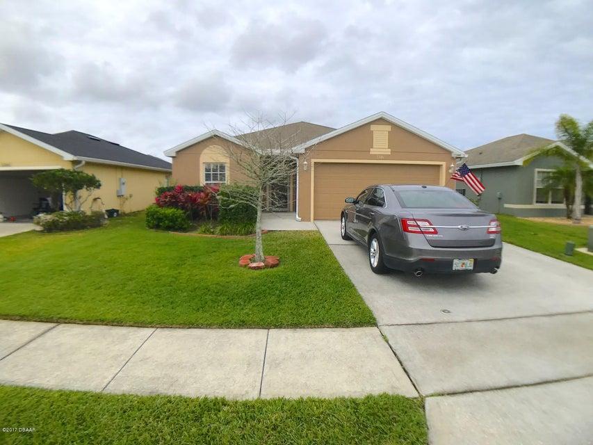 5346 Cordgrass Bend Lane, Port Orange, FL 32128