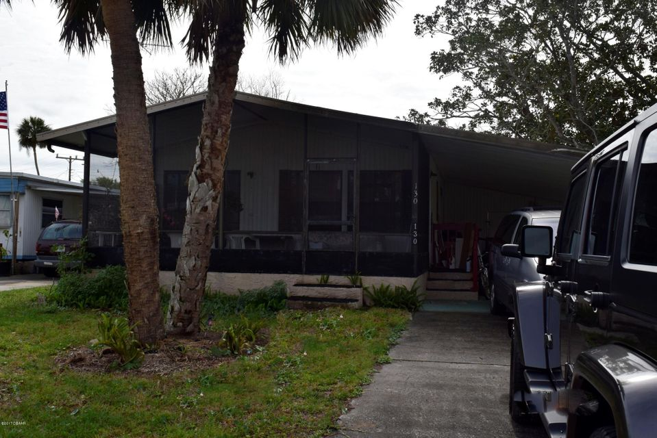 130 Ash Street, Edgewater, FL 32141