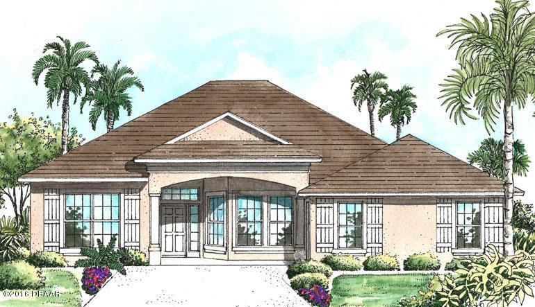 3323 Bellino Boulevard, New Smyrna Beach, FL 32168
