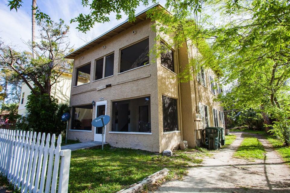 635 Tanglewood Street, Daytona Beach, FL 32114