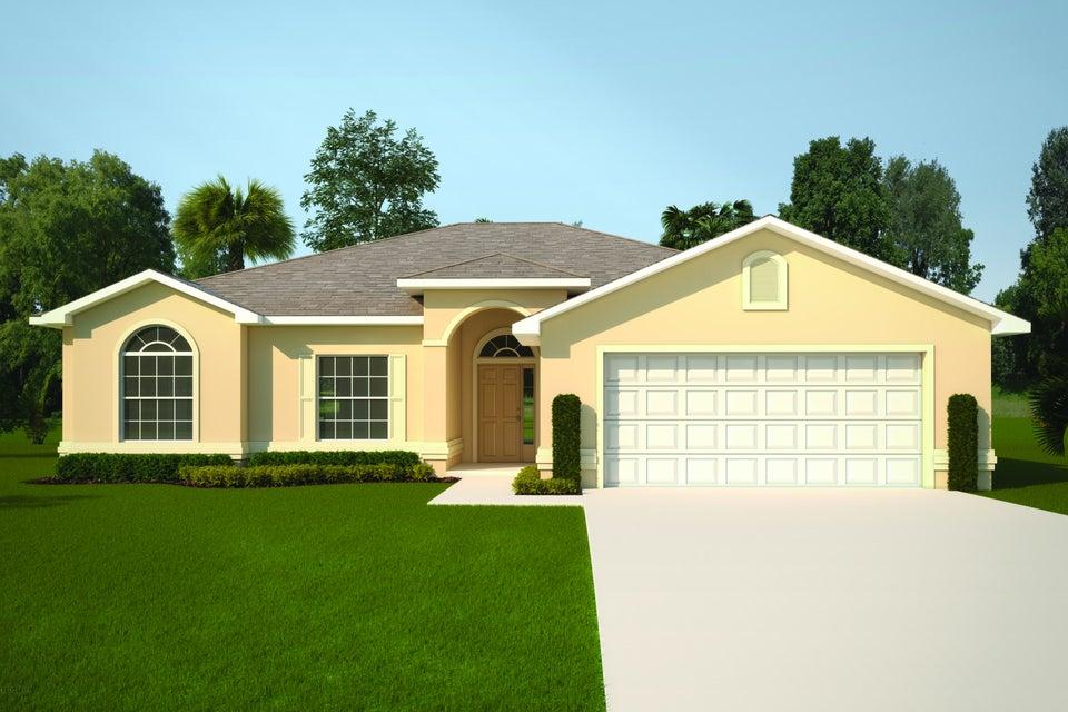 45 Freneau Lane, Palm Coast, FL 32137