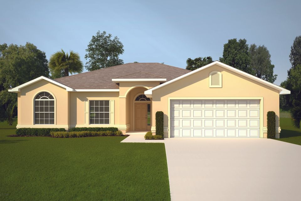 7 Riding Place, Palm Coast, FL 32164