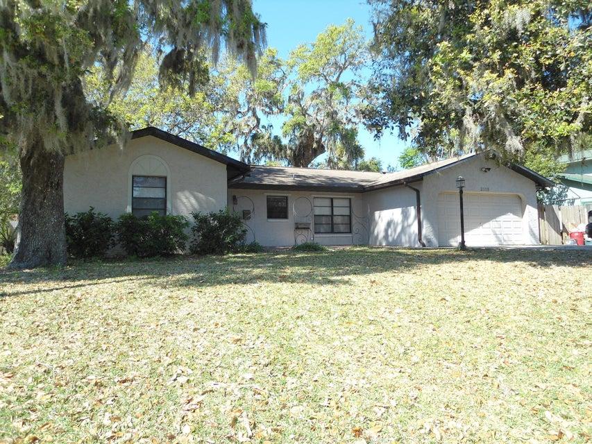 2118 Needle Palm Drive, Edgewater, FL 32141