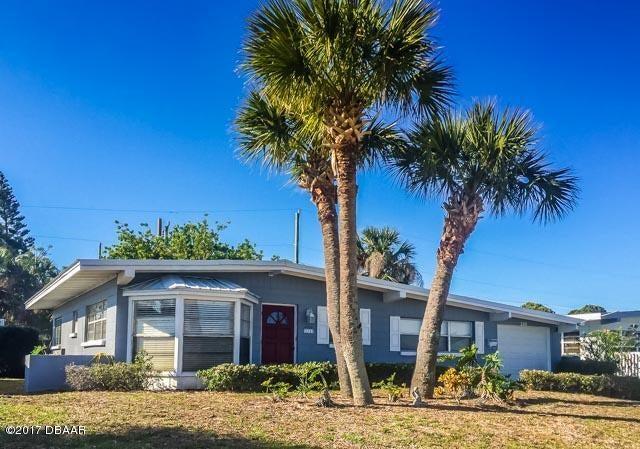 134 Longwood Drive, Ormond Beach, FL 32176