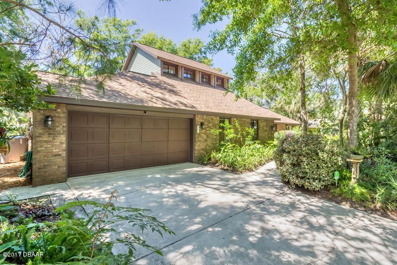 302 River Bluff Drive, Ormond Beach, FL 32174