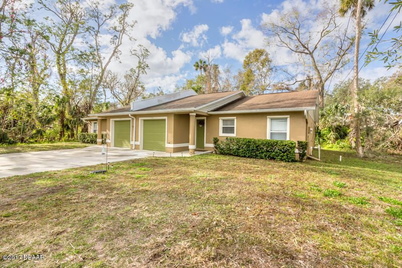 1572 Megan Bay Circle, Holly Hill, FL 32117