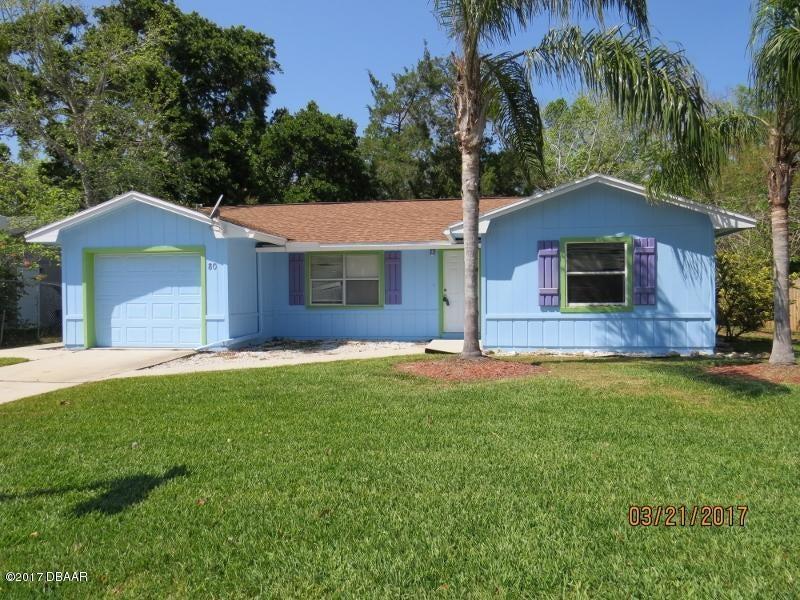 80 Pine Trail, Ormond Beach, FL 32174